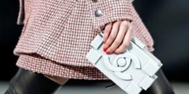 Dit is het laatste wapenfeit van Peter Philips voor Chanel