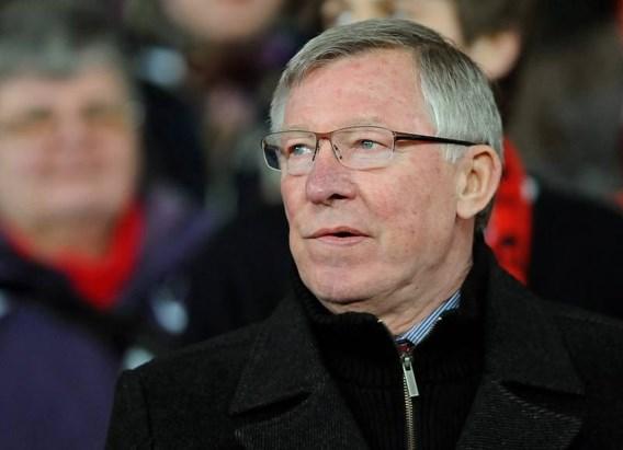 Ferguson: 'United gaat geld uitgeven deze zomer'