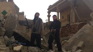 De radicaal-islamitische salafisten in Syrië kunnen rekenen op medestanders uit België.
