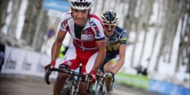 Rodriguez knalt naar winst in Tirreno, Froome nieuwe leider