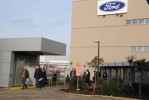 Financiering sociaal plan toeleveringsbedrijven Ford Genk is rond