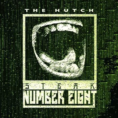 Beluister The Hutch, het nieuwe album van Steak Number Eight