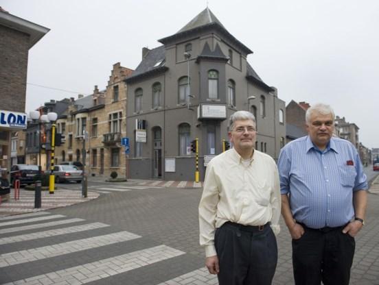 Jan en Lieven Cloet sluiten een familiegeschiedenis af.