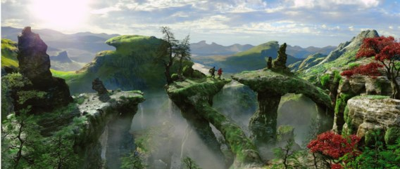 'Oz the great and powerful', de prequel van 'The wizard of Oz', bekoort liefhebbers van oude films, van bekende acteurs en van technologische hoogstandjes.
