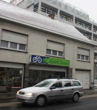 'Fietsenhandel Snoeck is nog niet van ons', zegt burgemeester Vanryckeghem.