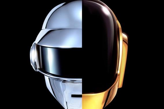 Maakt Daft Punk woensdag grote rentree?