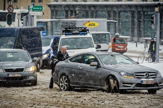VAB en Touring rukken massaal uit voor ongevallen