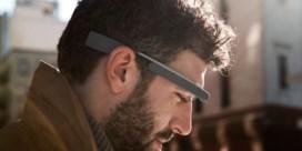 Speciale apps voor de Google-bril