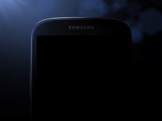 Samsung plaagt met vage foto van nieuwe Galaxy
