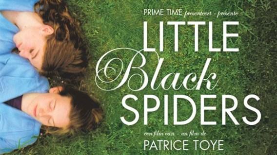 'Little Black Spiders' haalt drie prijzen binnen op filmfestival in Vancouver