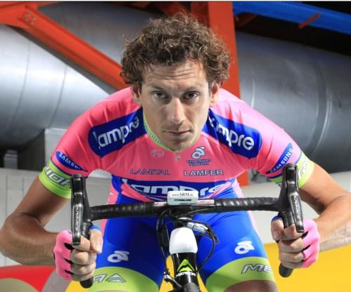Filippo Pozzato: ' Milaan-Sanremo is voor een Italiaan wat de Ronde van Vlaanderen is voor een Vlaming.'