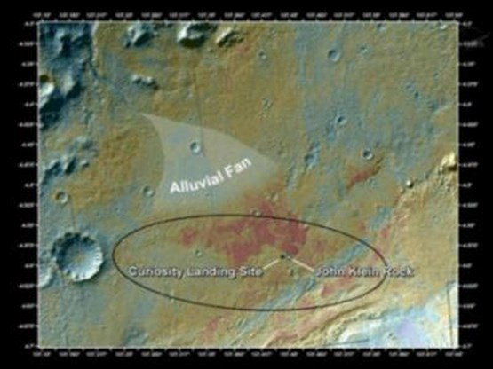 Europa en Rusland akkoord over twee Marsmissies