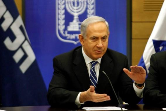 Netanyahu bereikt akkoord voor regering