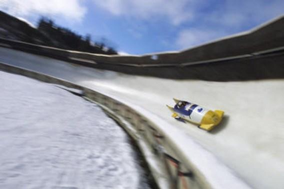 Suikerrock pakt uit met bobsleepiste