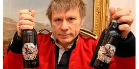 Iron Maiden lanceert eigen bier