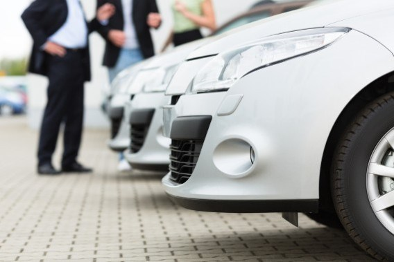 Europese autofabrikanten manipuleren testprocedures