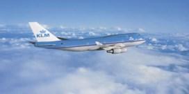 WiFi-service op het vliegtuig