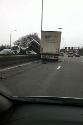 Zwaar ongeval op E313 in Wommelgem