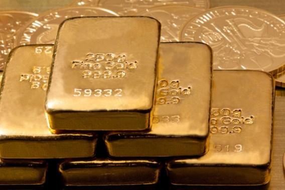 Mogelijke manipulatie op goudmarkt wordt onderzocht