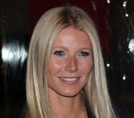 Gwyneth Paltrow zet kinderen op streng dieet