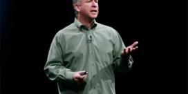 Apple-topman haalt uit naar Android en Samsung