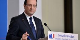"Carla Bruni vindt Hollande een ""pinguïn"""