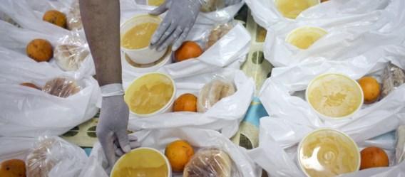Naar de Voedselbank gaan is geen taboe meer. Vorig jaar klopten meer dan 121.000 Belgen aan voor hulp.