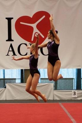 Belgisch kampioenschap turnen afgelast na ruzie tussen Vlamingen en Walen