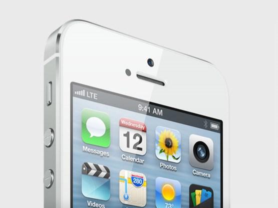Ondergaat de iPhone een make-over?