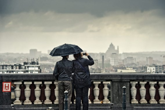 Aantal toeristen in Brussel blijft stabiel