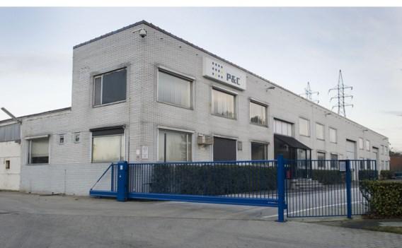 Punch Metals wil tegen de zomer de Roeselaarse vestiging Parts & Components sluiten.