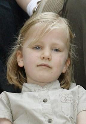 'Prinses Elisabeth verwekt in Thailand'