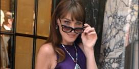 Carla Bruni blaast modellencarrière nieuw leven in