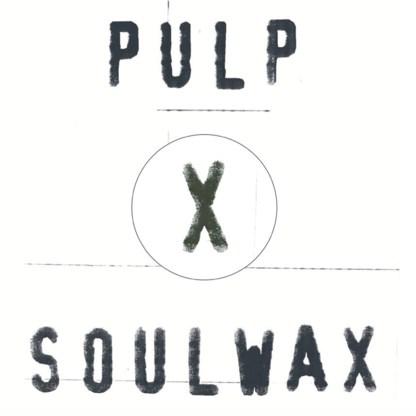 Soulwax neemt Pulp-single onder handen