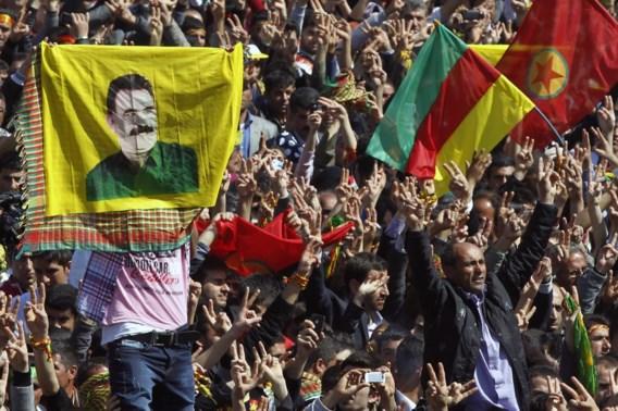 PKK kondigt officieel wapenstilstand af
