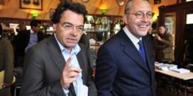 Rudy Aernoudt krijgt belangrijke Europese functie