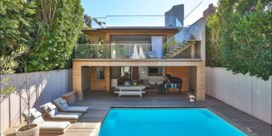 Pamela Anderson verkoopt villa in Malibu