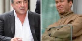 'Roman Abramovich opgepakt door FBI'