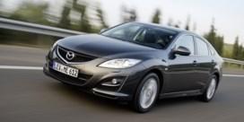 Mazda roept honderdtal Belgische personenwagens terug
