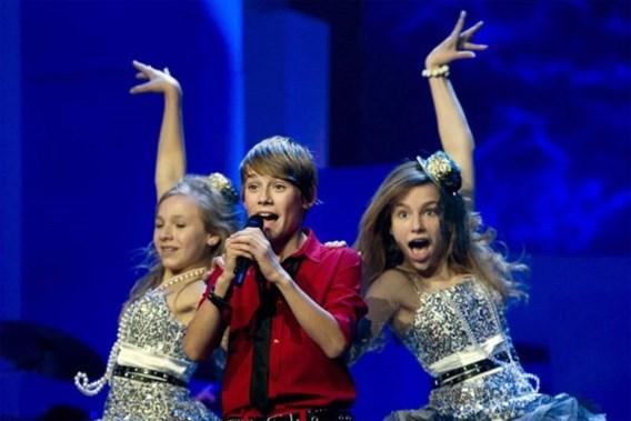 VRT stopt met Junior Eurovisiesongfestival