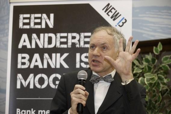 Nieuwe bank New B haalt 10.000 coöperanten