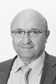 Hugo De Waele is burgemeester van Erpe-Mere (CD&V)