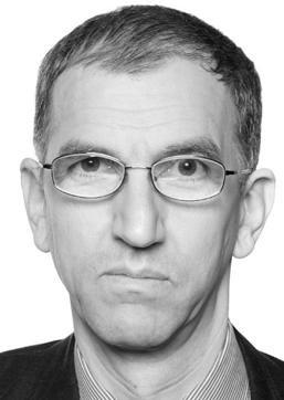 Nicolas Standaert is hoogleraar sinologie (KULeuven).