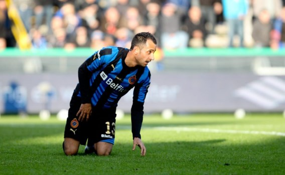 Victor Vazquez: 'Club Brugge zit in de positieve flow'