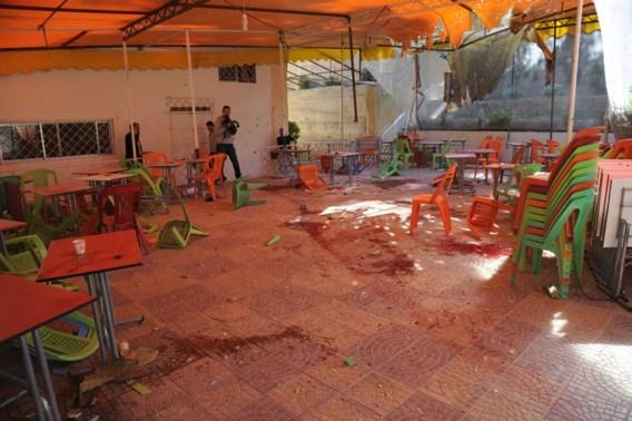 Twaalf doden bij mortierinslagen op universiteit Damascus