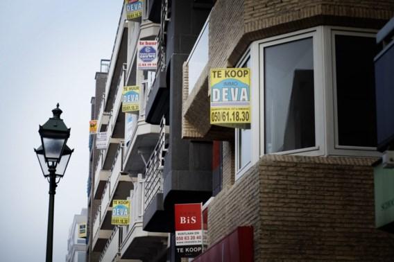 'Belg brengt fors meer in bij aankoop woning'
