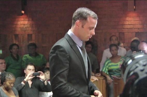 Pistorius mag weer reizen voor meetings