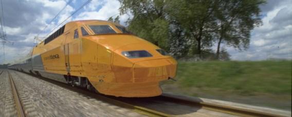 Plannen voor nieuwe sneltrein tussen Amsterdam en Parijs