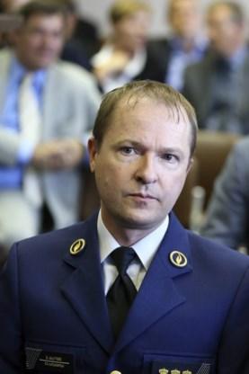 Antwerpse korpschef vraagt agenten uit te kijken naar jongens met lange baard