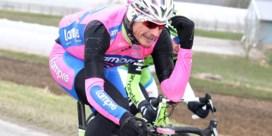 Filippo Pozzato: 'Het zal gebeuren op de derde keer Kwaremont'